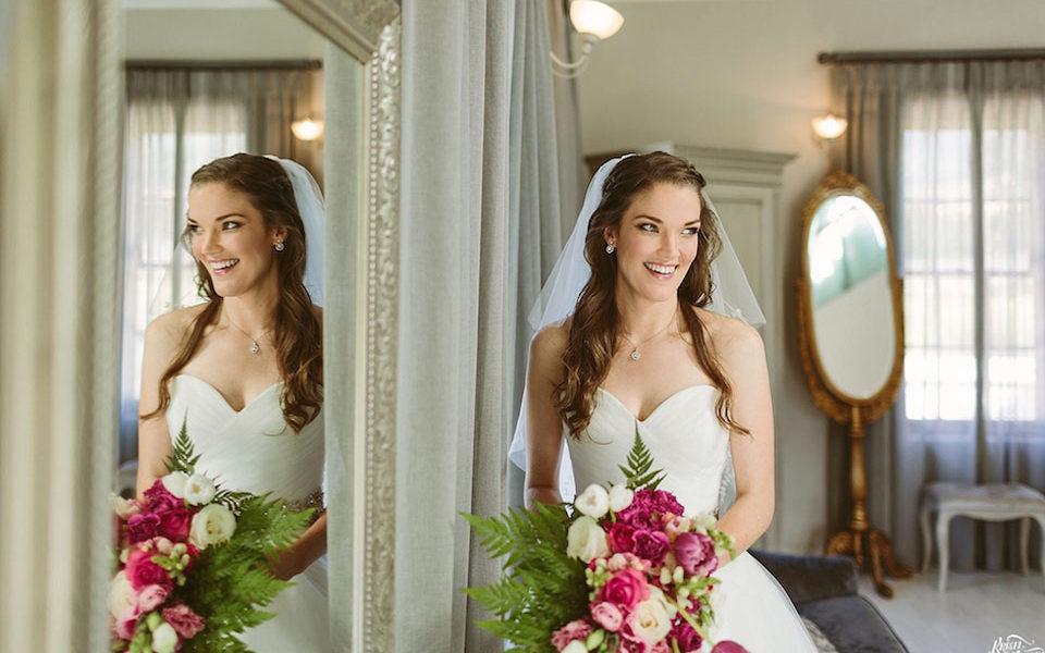 Crystal Dorr Wedding Planning